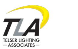 Telser Lighting Associates. [ Chicago ] 558 PLATE DRIVE EAST DUNDEE IL,  60118. Phone: 630 800 5312. Website: Www.telserlighting.com